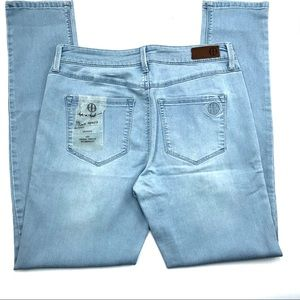 Hot in Hollywood Jeans, Size M, NWT